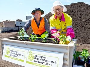 Lismore council gains organic certification for compost
