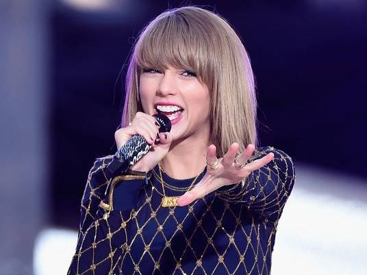 Taylor Swift won't feature in today's Hottest 100 countdown.
