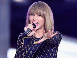Bookies believe Swift's Shake It Off will make countdown