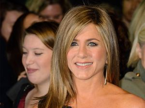 Jennifer Aniston on being diagnosed with dyslexia as an adult