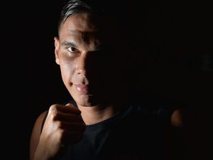Boxer Jeremy Dodd's new lifestyle has a fighting chance
