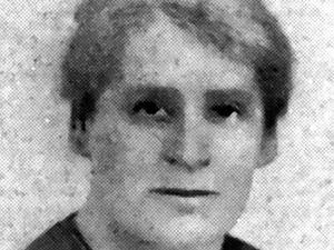 Margaret Gray
