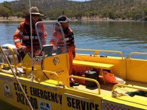 Divers find body at Eungella Dam