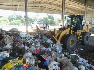 Residents harbour concerns over planned waste facility