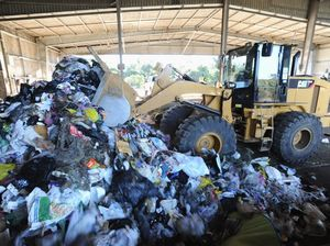 Australia lags on e-recycling