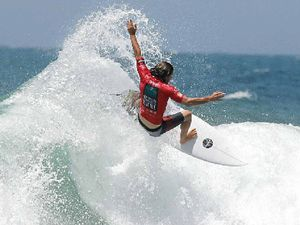 Australian Boardriders Battle: Angourie