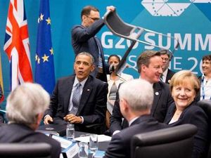 Was the G20 summit really all worthwhile?