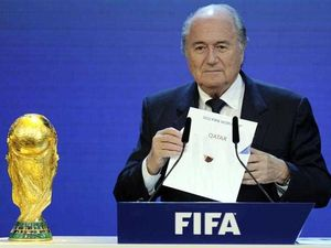 FIFA scandal: Here's what will happen next