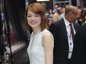 Emma Stone to play Cruella de Vil?