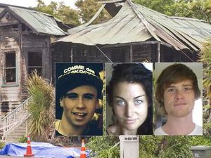 Three young people killed in horror NZ fire