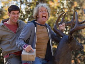 New Dumb and Dumber worst film of 2014?