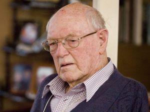 WWII veteran, Toowoomba's last Rat of Tobruk dies, 94