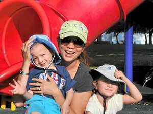 Gladstone transforms into family-friendly city