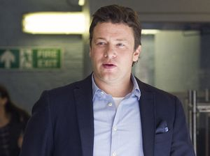 Jamie Oliver's feeds naughty kids chilis