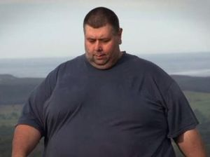 Aussie man who lost 200kg says hypnotherapy saved him