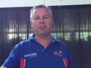 Caloundra Panthers AFL President says Hands Off