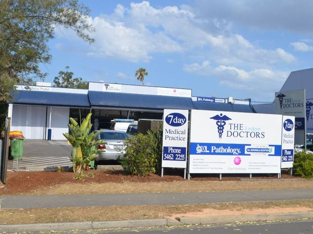 Council has approved an extension to the Lockyer Doctors premises on William St, Gatton. The proposed tenancy is on the left hand (northern) side of the car park as viewed in this photo.