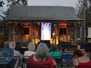 Festival to visit small halls on coast