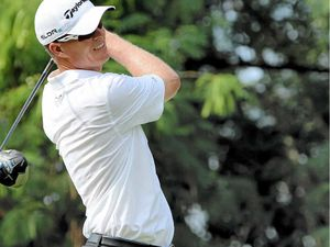 Back on course for tour success