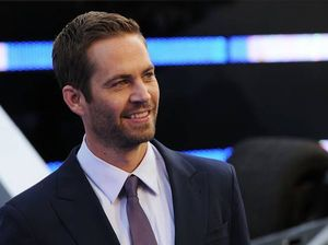 Paul Walker was planning to 'step away from Hollywood'