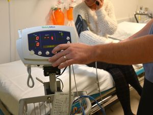Growing aging population puts pressure on palliative care