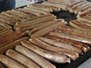 Students snag morning boost at breakfast club