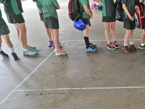 Pre-schoolers can use smartphone but can't tie shoelaces