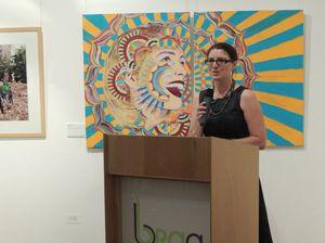 Bundaberg Hall of Fame launch