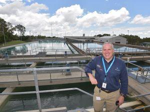 Water supply on the Sunshine Coast