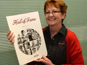 Bundaberg Hall of Fame book is finally here