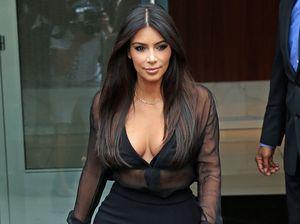 Orphan girl says no to Kim Kardashian's adoption offer
