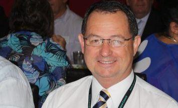 Former CEO Ken McLoughlin