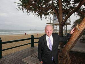 Visit Sunshine Coast CEO resigns