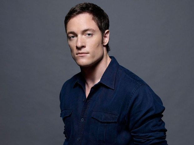 Actor Tahmoh Penikett will appear at Brisbane's Supanova Pop Culture Expo.