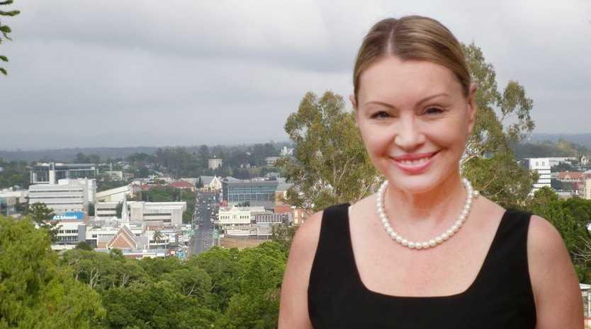 Patricia Petersen