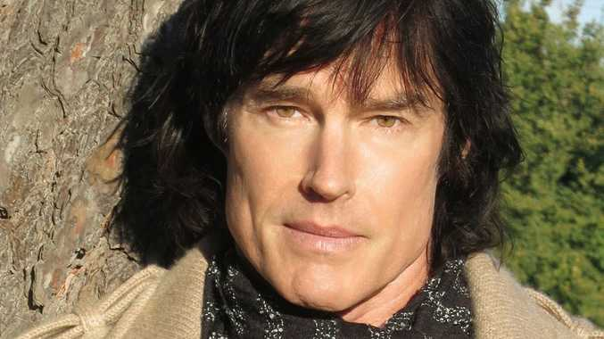 Former The Bold and Beautiful star Ronn Moss will perform at Twin Towns on Friday November 21.