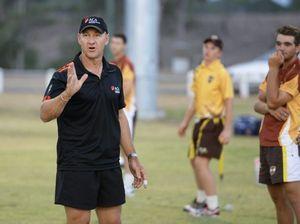 Bichel lends coaching expertise to Ipswich Logan Hornets