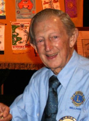 VALE: Carl Foster died peacefully surrounded by family on November 14.