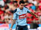 Gameiro's injury woes may end his season with Sydney FC