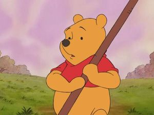 Winnie the Pooh banned over 'dubious sexuality', dress