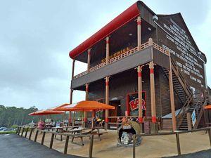 The Ettamogah Pub is no longer the Ettamogah Pub