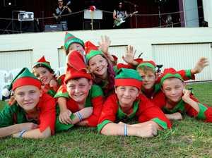 Howard Christmas Fair