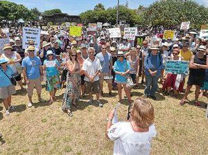 Sekisui protest slams 'farcical' consultation