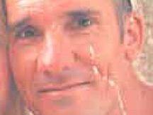 Darrell Simon went missing in November, 2014.