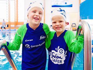 Coffs Coast swim schools combine to give kids a safer summer