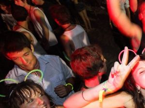 Coast's drinking teens exposed on party photography site