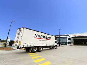 Northline opens new $21 million distribution centre