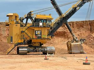 BHP happy with operations