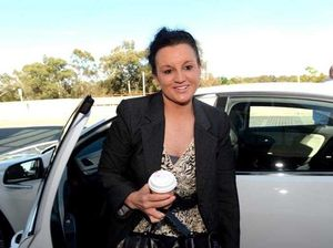Want to join the Jacqui Lambie party? Just Facebook her
