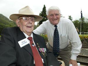 Milne Bay veteran Stan Alford dies, 97
